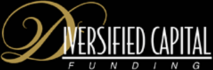 Diversified Capital Logo